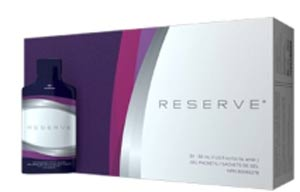Jeunesse NutriGen Reserve - Powerful Antioxidants Gel