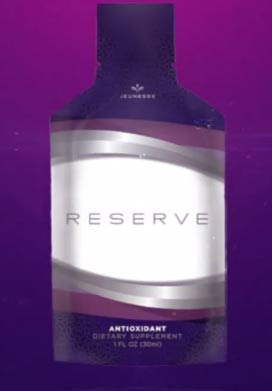 Jeunesse  Reserve - Powerful Antioxidants Gel